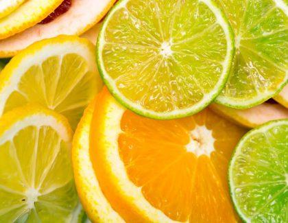Cytryny iwitaminy – zbawienna moc witaminy C