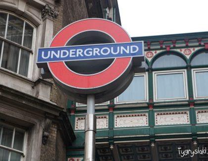 Londyn – informacje praktyczne