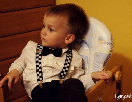 Elegancja dla dzieci
