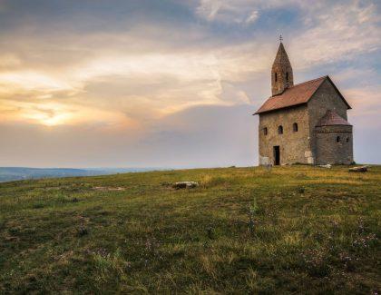 Dlaczego Kościół jest nudny?