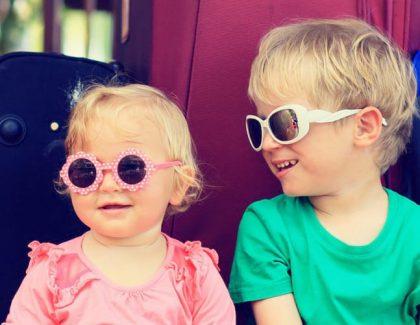 Wakacje zdzieckiem – jak uniknąć kłopotów