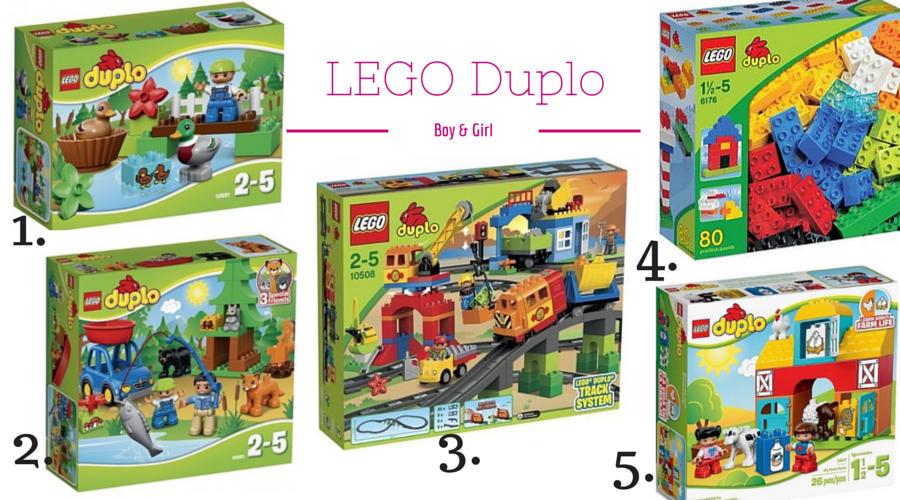 Klocki Lego Duplo różne zestawy dla chłopca