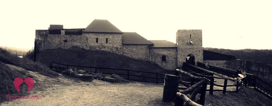 Zamek wDobczycach