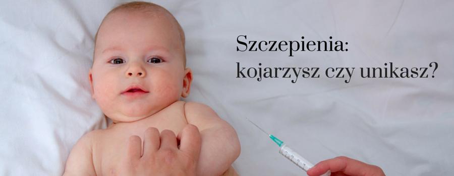szczepienia - baner