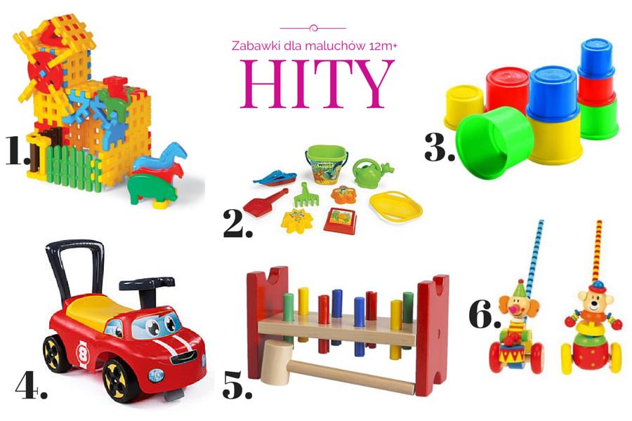 Hitowe zabawki (1)