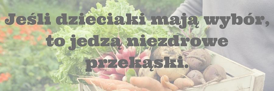 warzywa - kwestia wyboru