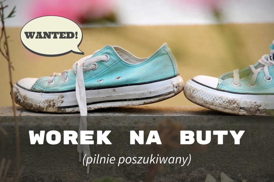 Poszukiwany- Worek nabuty doprzedszkola!!!