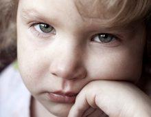 Jak ustrzec dziecko przedtoksycznymi dziadkami?