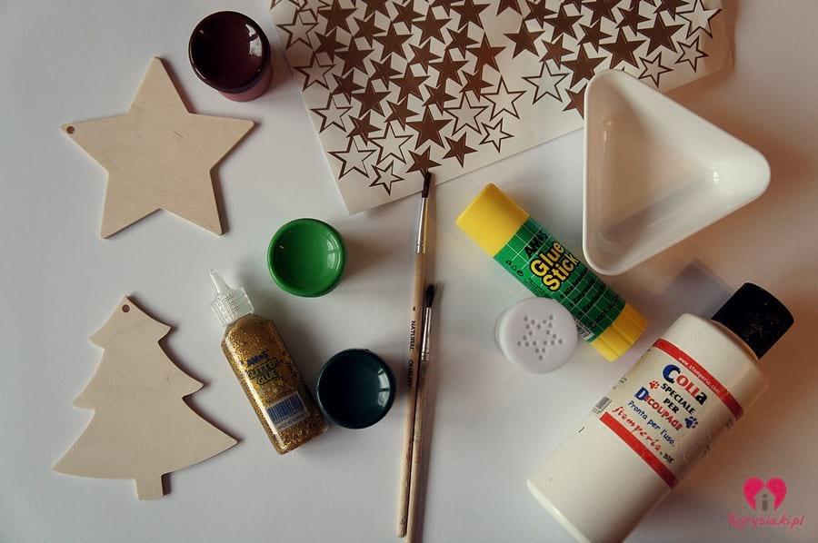 Ozdoby nachoinke DIY