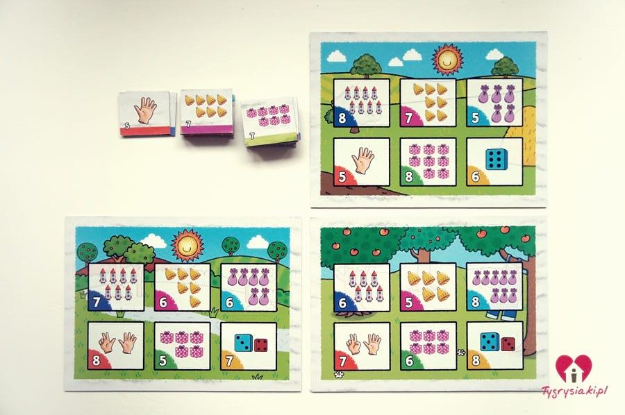 gry matematyczne dla dzieci, gry edukacyjne
