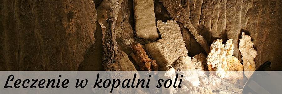 leczenie wkopalni soli