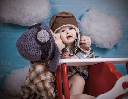 Jak wychować kochające się rodzeństwo?