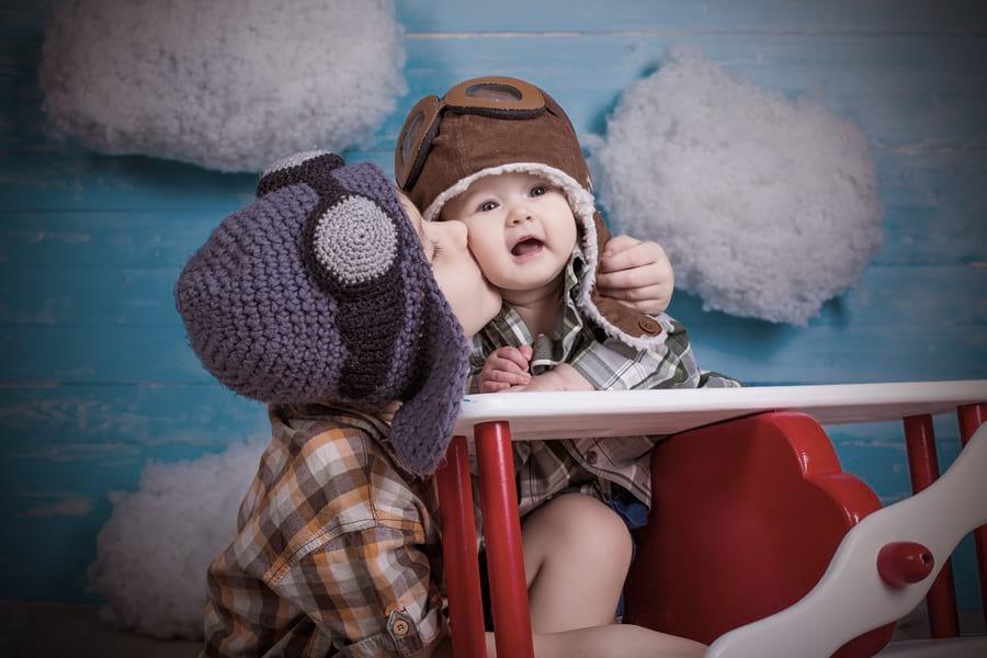 Jak wychować kochające się rodzeństwo, relacje zrodzeństwem