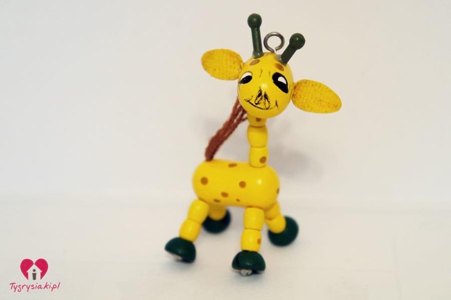 brelok-z-zyrafa