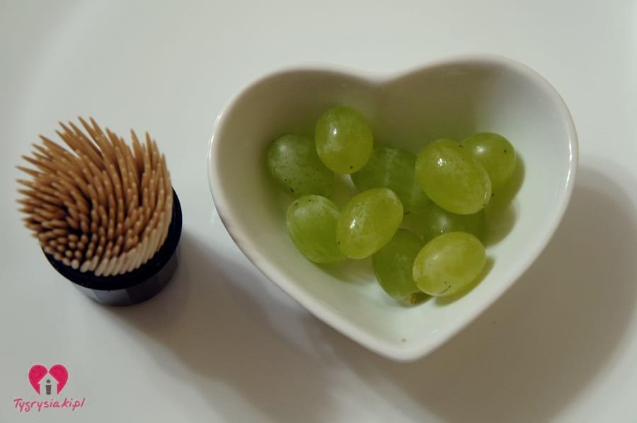 winogronowe ludziki