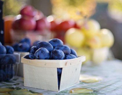 Slow food – STOP plastikowej żywności!