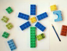Puzzle zklocków