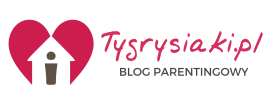 Blog Parentingowy Tygrysiaki.pl