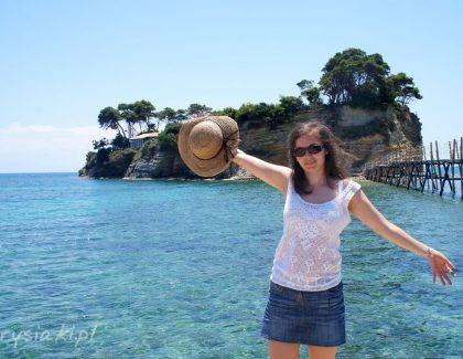 Agios Sostis – perła Zakynthosu