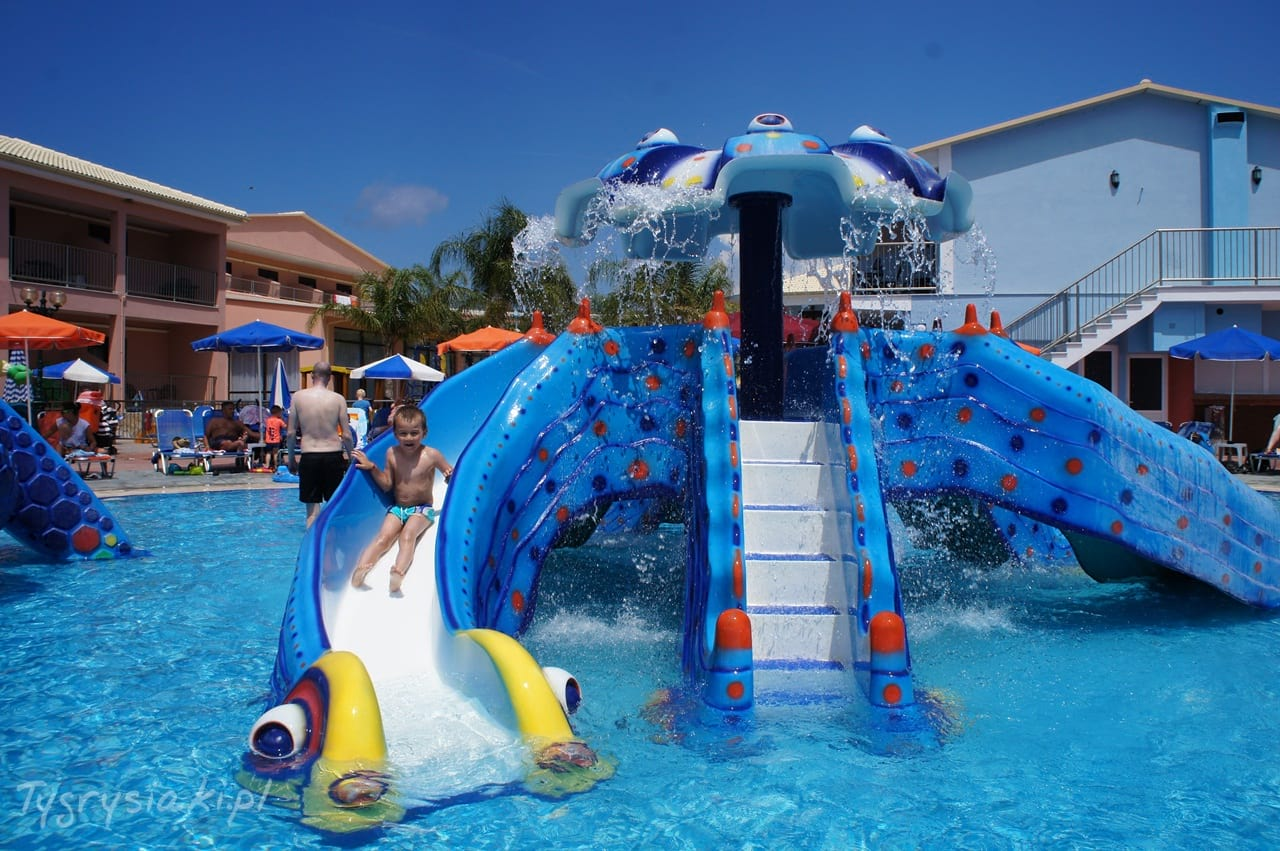 caretta-water-park