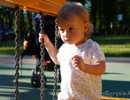 Atrakcje dla dzieci wRabce