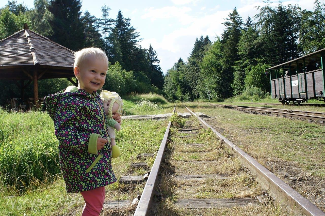 bieszczady-kolejka-lesna-dla-dzieci