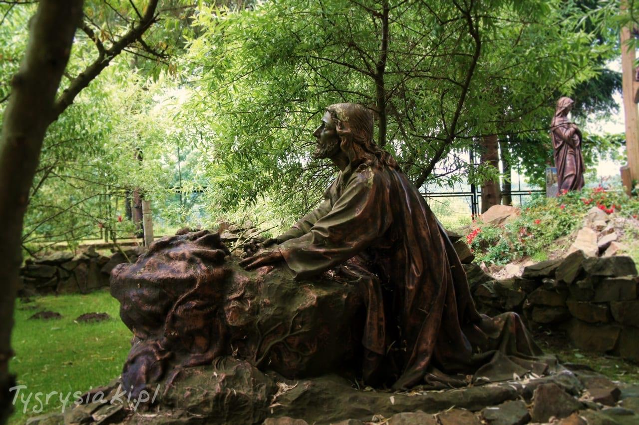 jezus-w-ogrodzie-oliwnym