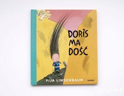 Doris ma dość – recenzja