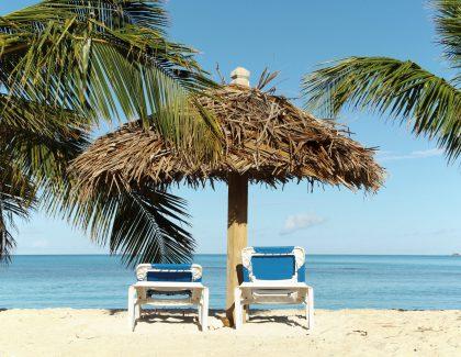 Egzotyczne wakacje zrodziną – jakie kierunki wybrać?
