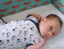 Pudełko dla niemowlaka – moja opinia
