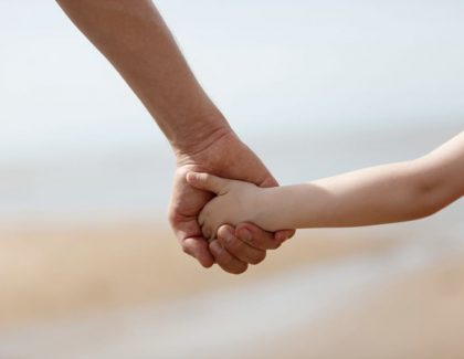 Jak odzyskałam rodzicielski autorytet