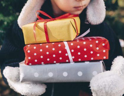Zielone zabawki – propozycje prezentów