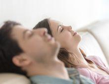 Jak znaleźć czas napielęgnację związku mając dzieci?