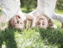 9 cech temperamentu dziecka