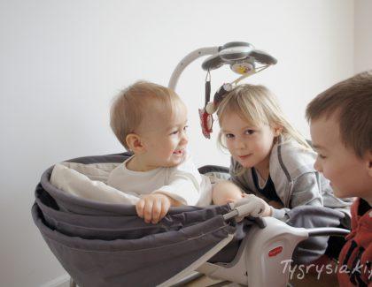 Rodzina wielodzietna – wielka radość czyklęska urodzaju?