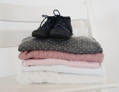 Sharing4Kids – odsprzedaj hurtem ubranka podziecku