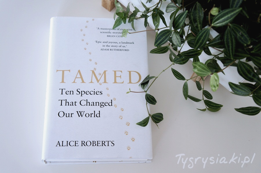 tamed-ten-species