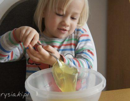 Masy plastyczne dla dzieci – nasze hity