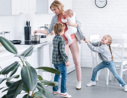 Dziecio-mobbing