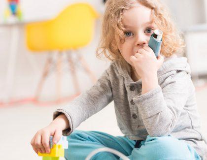 Jak wykurzyć kurz iroztocza zpokoju dziecka?