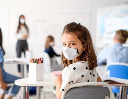 Koronawirus wszkole – relacja rodzica