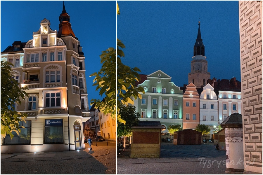 boleslawiec-noc-rynek