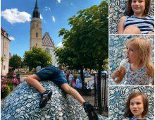Bolesławiec – stolica polskiej ceramiki zdzieckiem