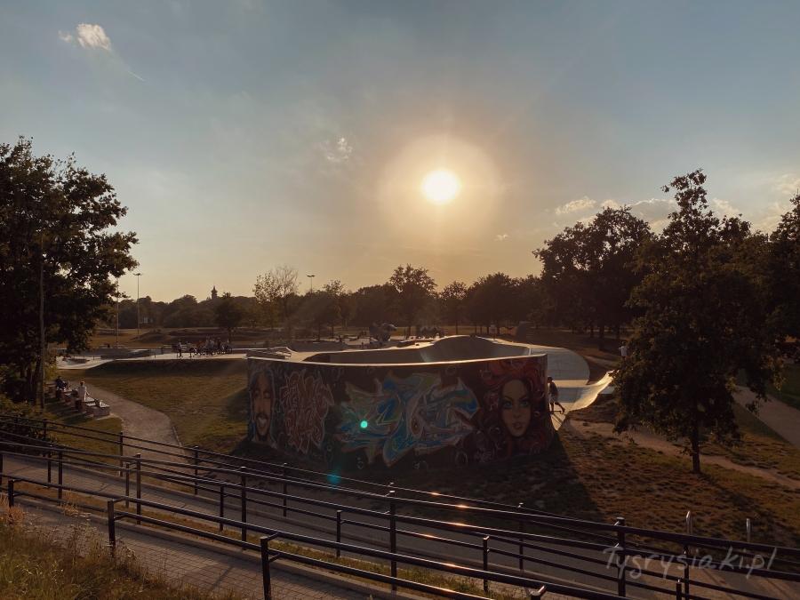 boleslawiec-skatepark-dla-dzieci