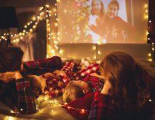 Najlepsze świąteczne filmy iseriale naNetflix. Dla dorosłych
